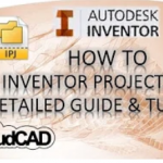 Inventor Projects